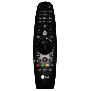 Remote Controller Assembly (AKB74495320)