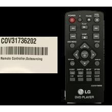 Remote Controller (COV31736202)